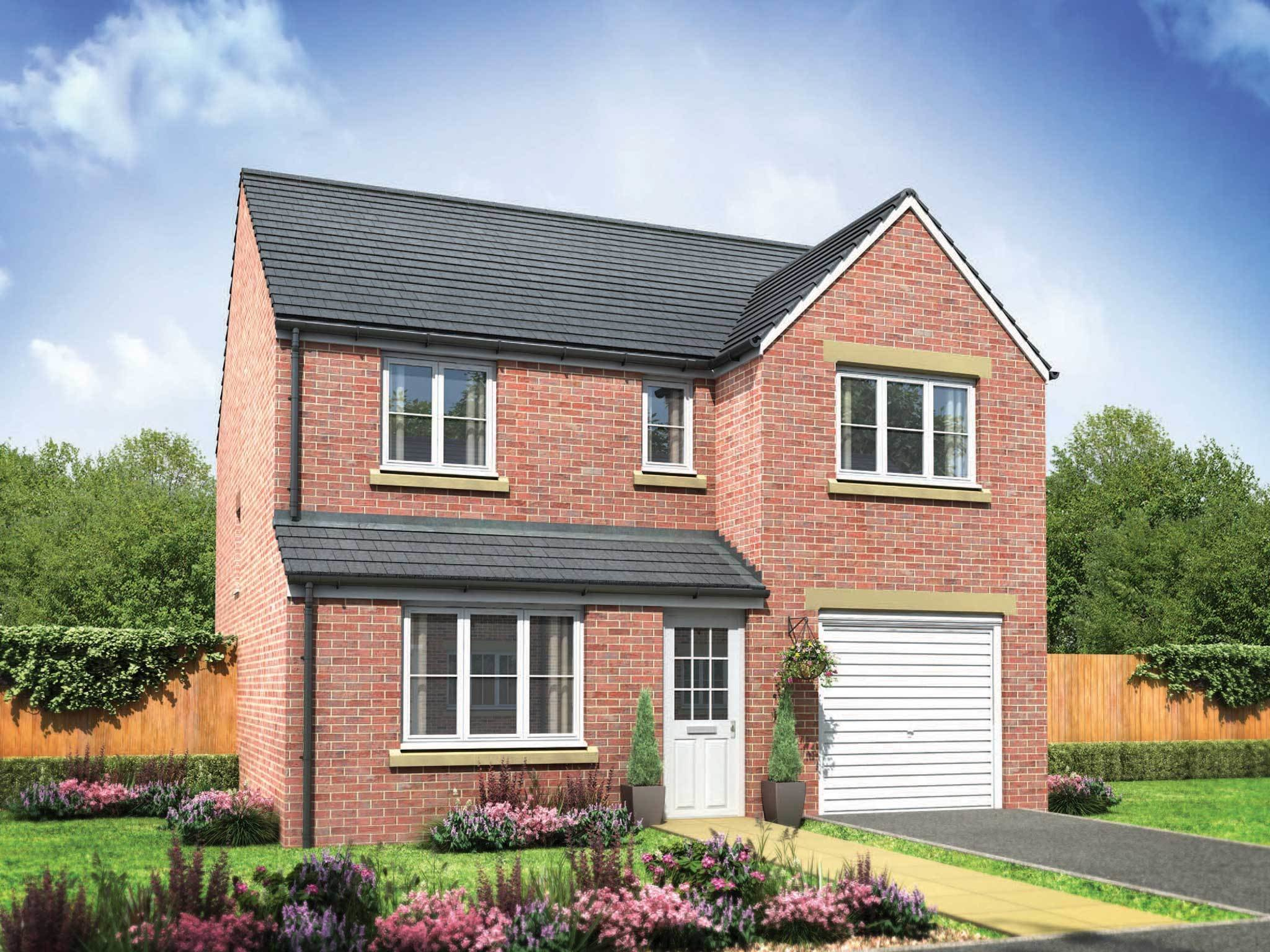 Best Houses For Sale In Wakefield West Yorkshire Wf1 2Uj With Pictures