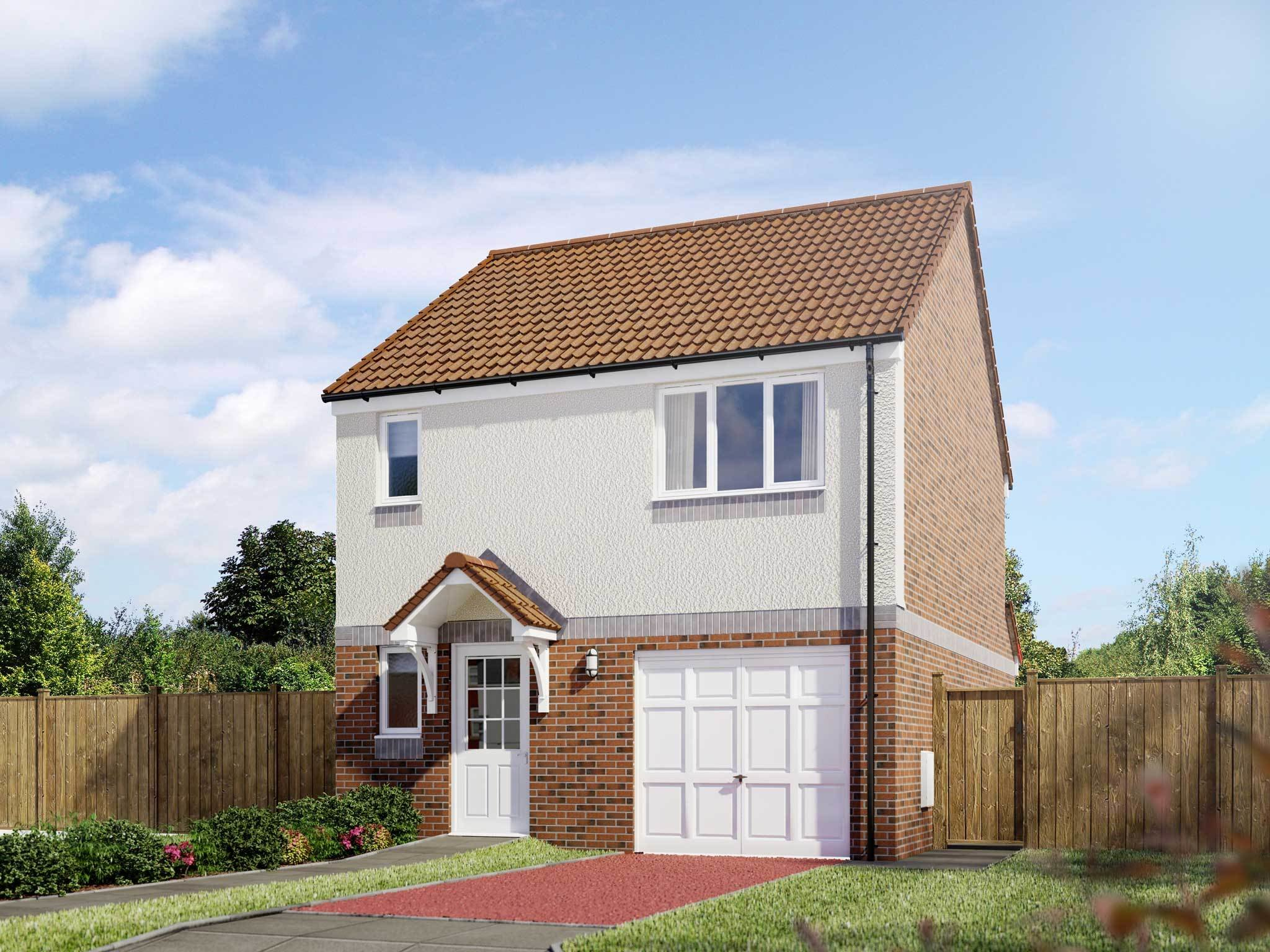 Best 3 Bedroom Detached House For Sale In Kinross Perth And With Pictures