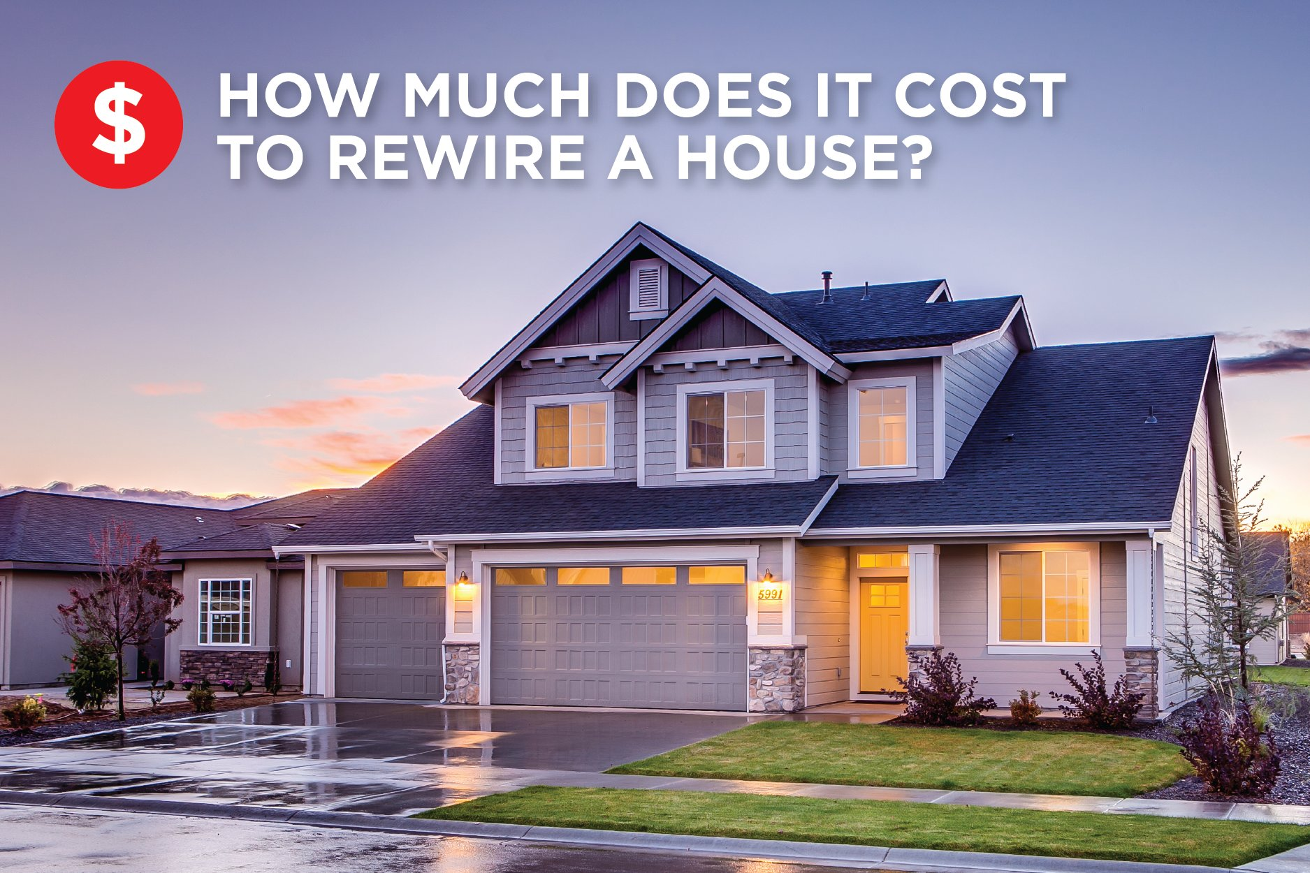 Best How Much Is It To Rewire A 3 Bedroom House Www With Pictures