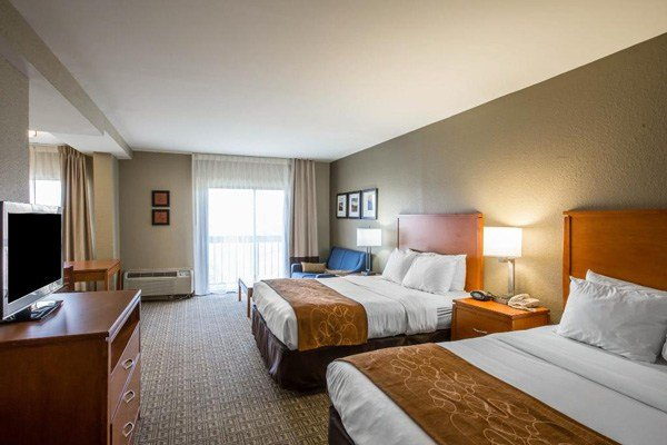 Best 149 Comfort Suites Memorial Day Pigeon Forge Vacation With Pictures