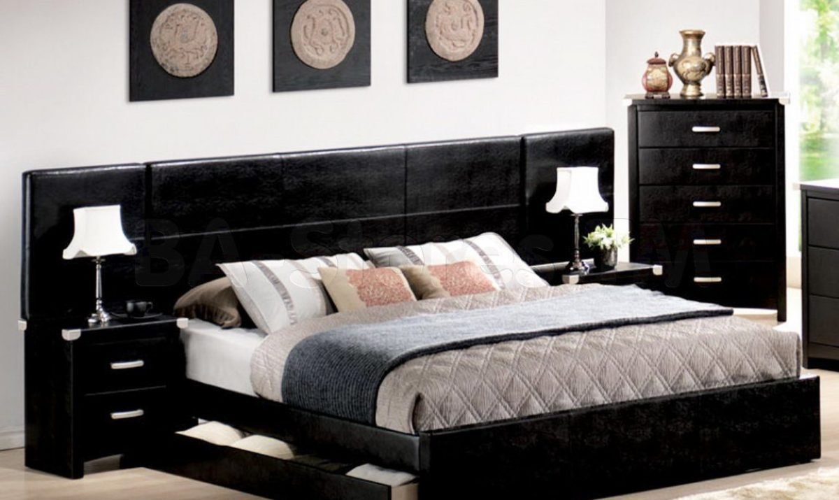 Best Latest Bed Designs In Wood In Pakistan Wooden Thing With Pictures