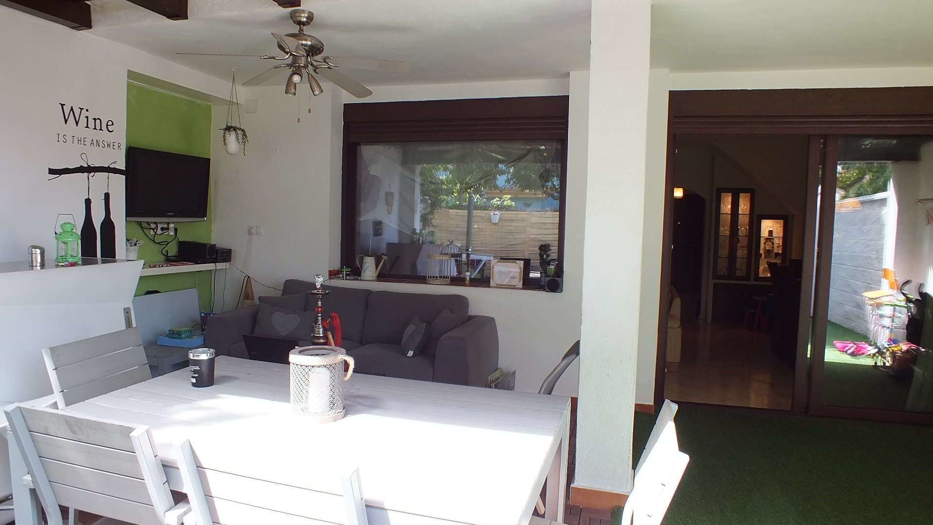 Best 4 Bedroom Townhouse Las Petunias For Sale In San Perdo With Pictures
