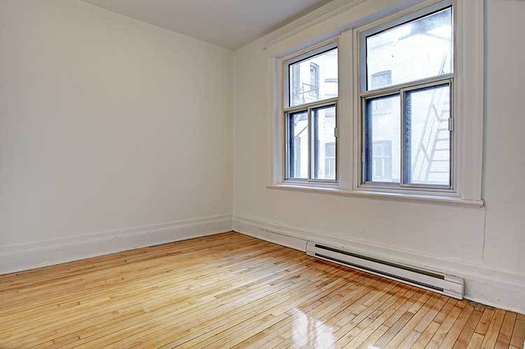 Best Montreal Downtown 4 Bedroom Apartments For Rent At 2205 With Pictures