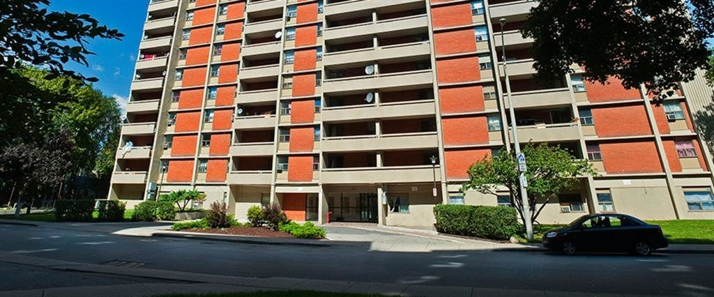 Best 235 Rebecca Street Hamilton Apartment For Rent B31176 With Pictures