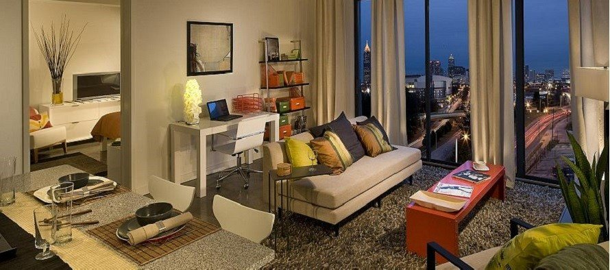 Best Spacious 2 Bedroom Apartments In Atlanta From Reasonably Priced Units To Exclusive Rentals With Pictures