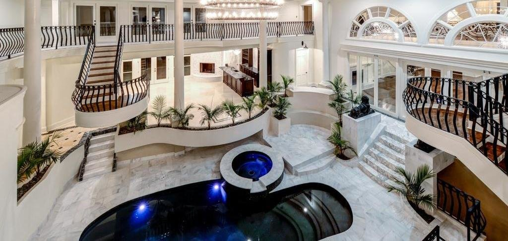 Best 12 Of The Most Expensive Homes For Rent In Atlanta Right Now With Pictures