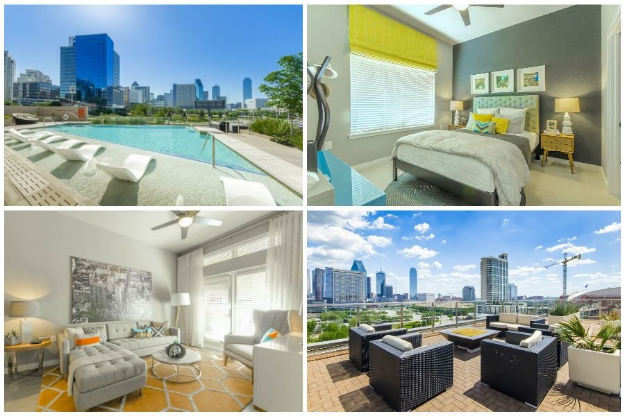 Best The 5 Best 1 Bedroom Apartments In Dallas You Can Rent With Pictures