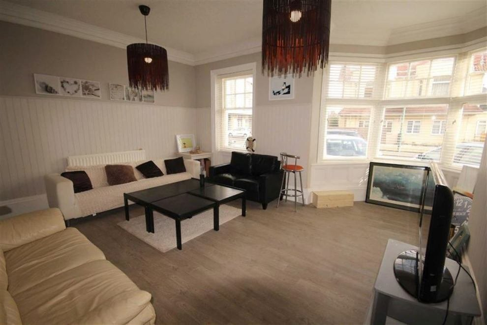 Best 1 Bedroom 1 Bedroom Flat To Rent In Bournemouth 6 With Pictures Original 1024 x 768