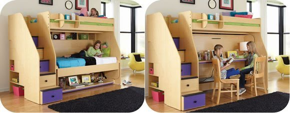 Best Berg Furniture Children's Furniture Lines Options And With Pictures