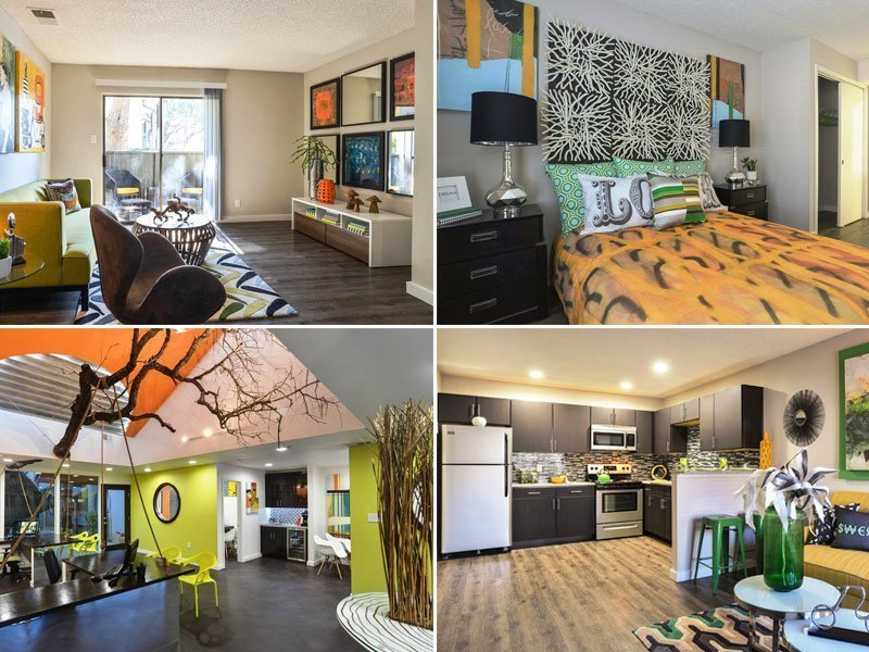 Best Cheap One Bedroom Apartments In San Antonio With ...