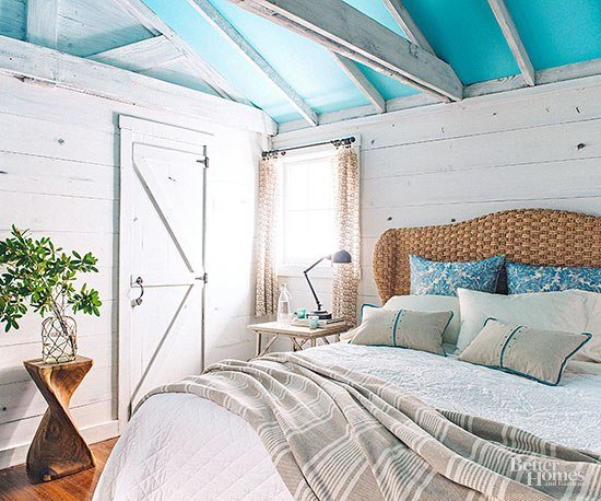 Best Soothing Bedroom Color Schemes Setting For Four With Pictures