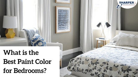Best What Is The Best Color To Paint A Bedroom Bedroom Wall With Pictures