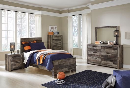 Best Youth Bedroom Sets Walker Furniture Las Vegas With Pictures