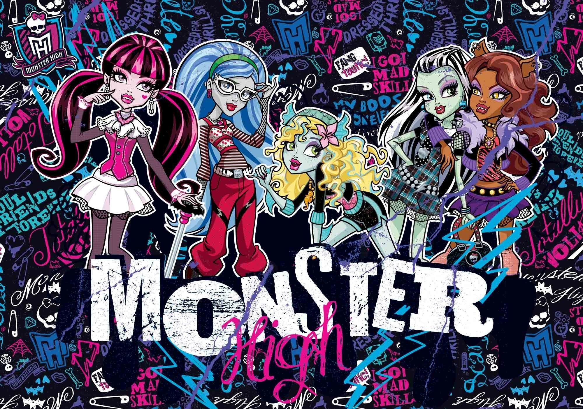 Best Monster High Wallpaper ·① Download Free Cool Wallpapers With Pictures