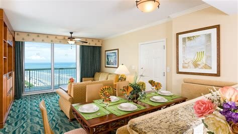 Best Accommodations Villas Westgate Myrtle Beach Oceanfront With Pictures