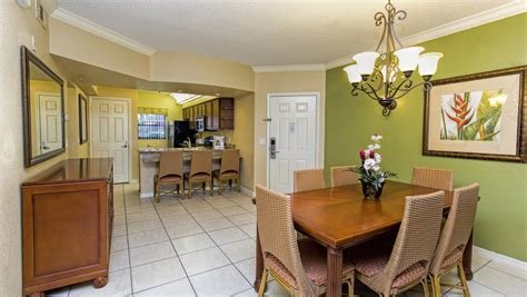 Best Three Bedroom Villa Westgate Lakes Resort Spa In With Pictures