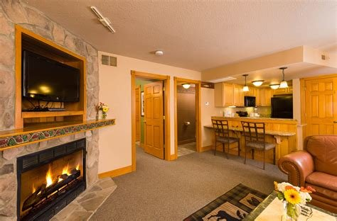 Best Two Bedroom Villa Westgate Smoky Mountain Resort Spa With Pictures