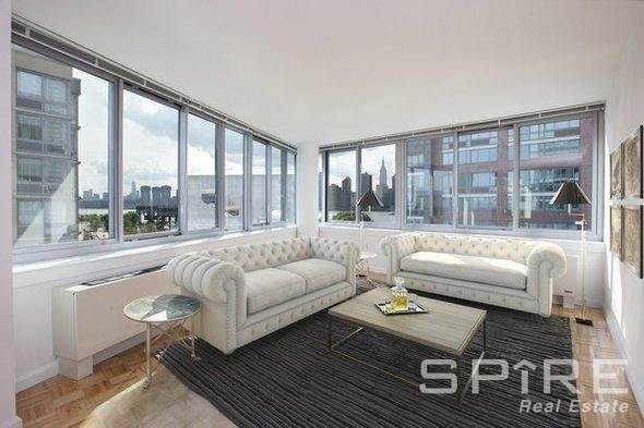 Best Luxury 1 Bedroom For Rent Long Island City 2 000 N*K*D Apartments With Pictures