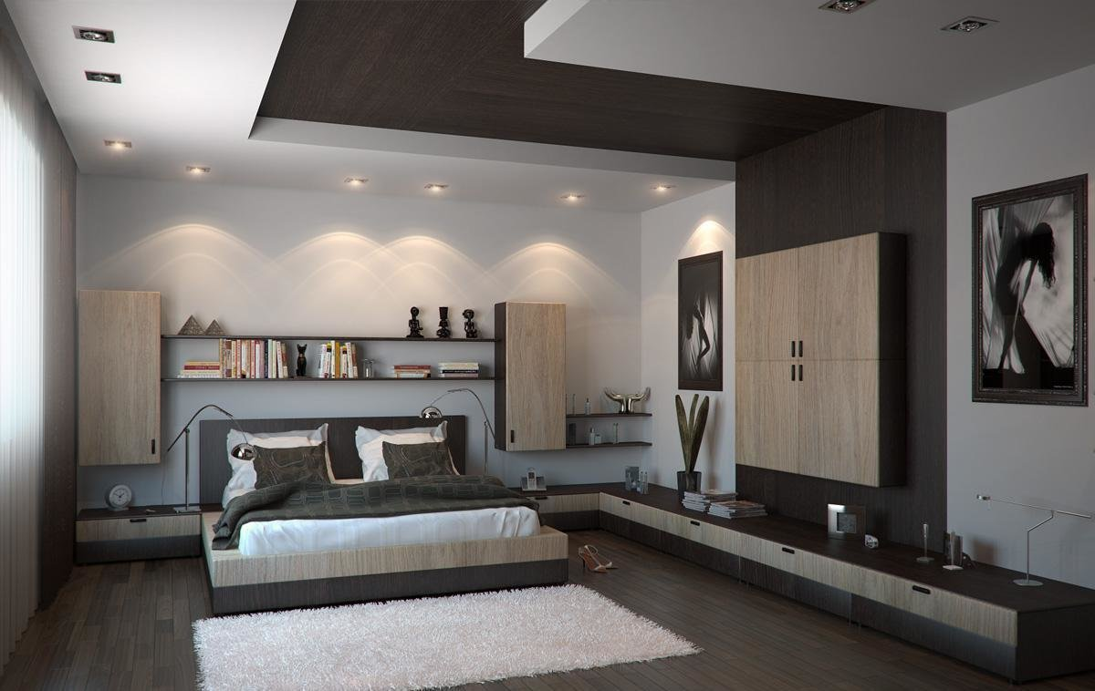Best 35 Awesome Ceiling Design Ideas With Pictures