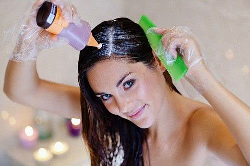 Free 5 Common Mistakes To Avoid When Dyeing Your Hair The Wallpaper