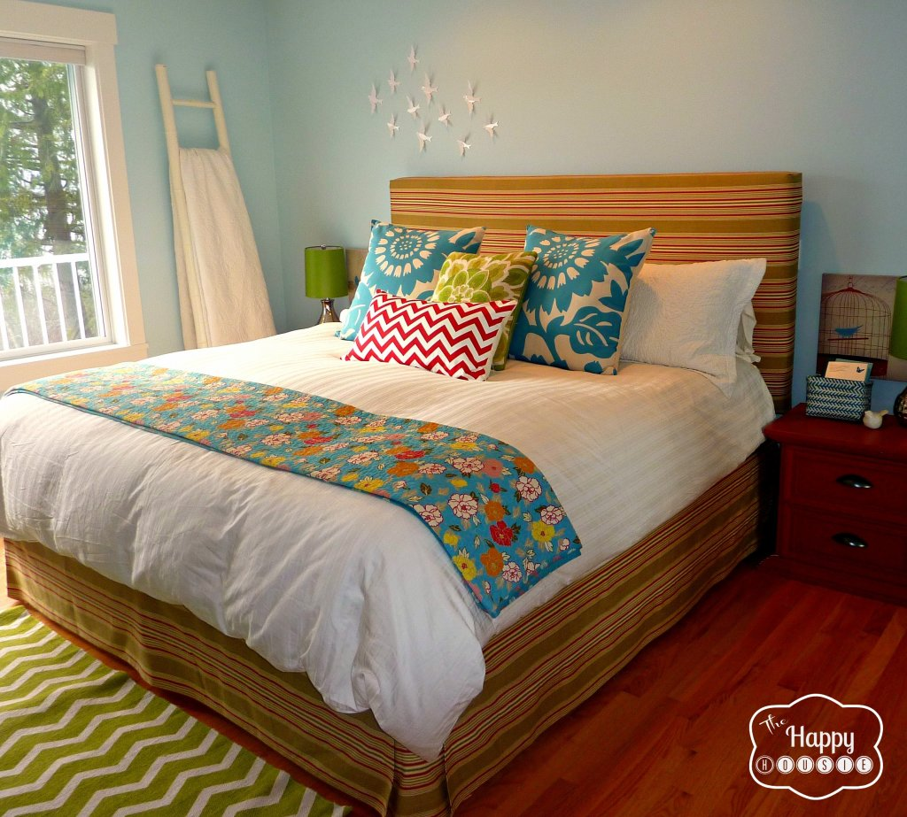 Best Almost Free Create A Bedroom You Love On A Budget The With Pictures