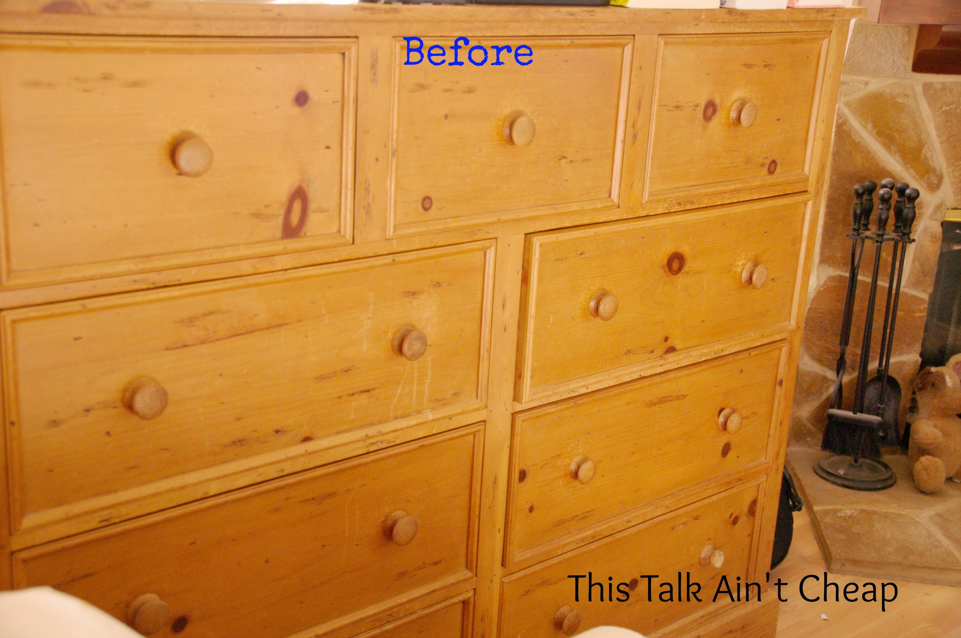Best Diy Refinished Furniture With Pictures