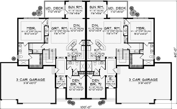 Best Craftsman House Plans 6 Bedroom 6 Bedroom House Plans 7 With Pictures
