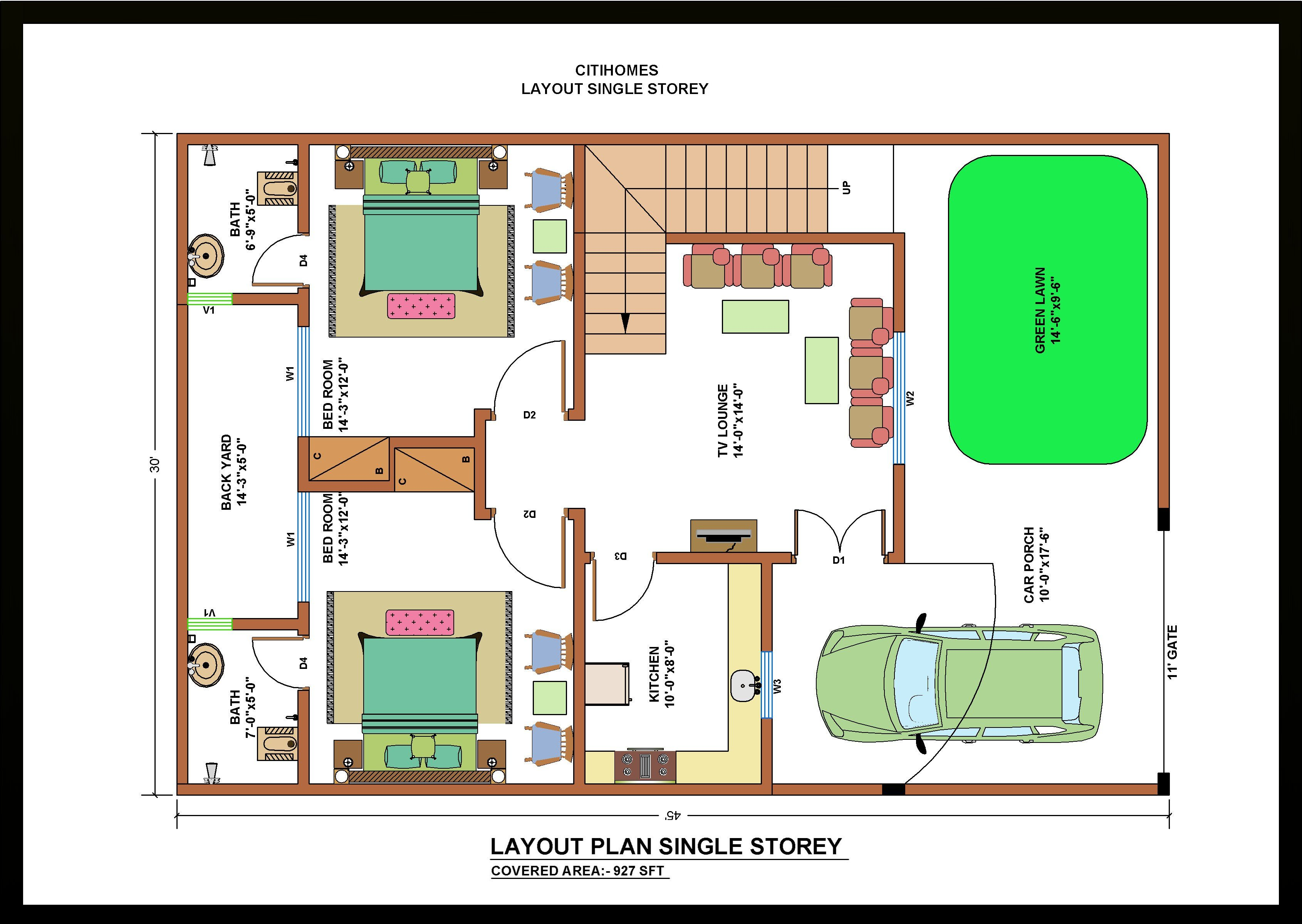 Best Two Story House Layout Two Story Country Homes Cool House Layouts Treesranch Com With Pictures
