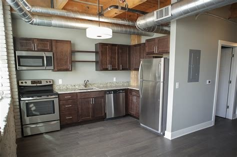 Best Apartment 305 For Rent At 616 Lofts On Monroe 1 Bedroom With Pictures
