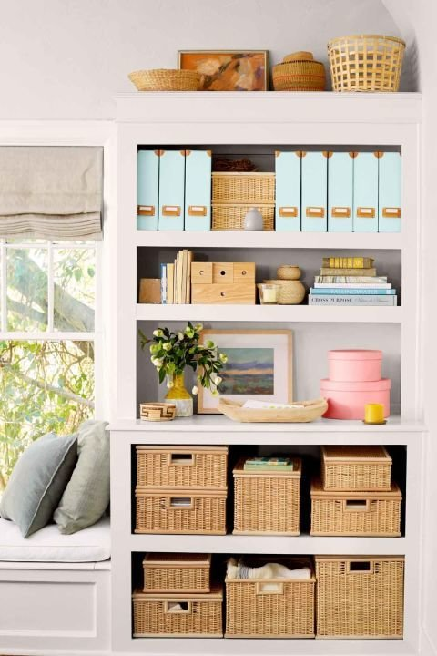 Best How To Organize Your Room 20 Best Bedroom Organization Ideas With Pictures