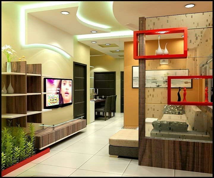 Best 2 Or 3 Bhk Flat Interior Designing Cost In Kolkata With Pictures