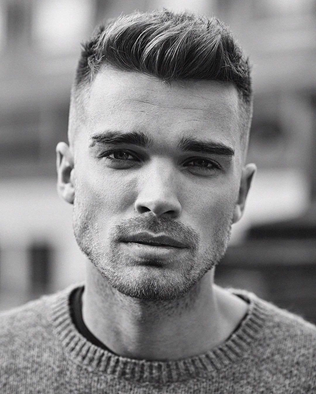 Free 100 New Men S Hairstyles For 2017 Wallpaper