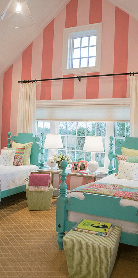 Best Kids Room Decor Less Is Usually More Focus On Four The Heathered Nest With Pictures