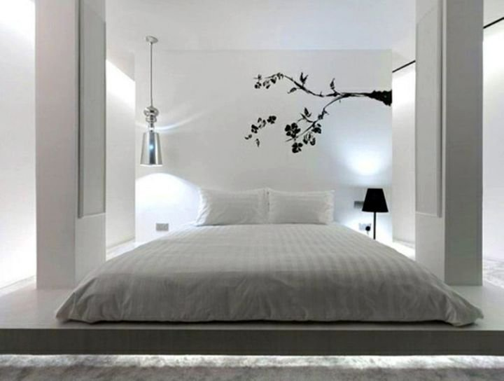 Best 18 Easy Zen Bedroom Ideas To Implement With Pictures