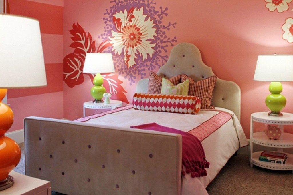 Best 20 Comfortable And Nice Rooms For Girls Design Ideas With Pictures