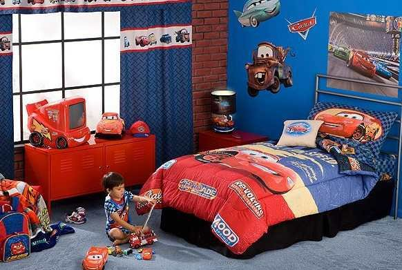 Best My Family Fun Disney Cars Bedding Each Morning He Ll Be Ready To Peel Out At Top Speed With Pictures