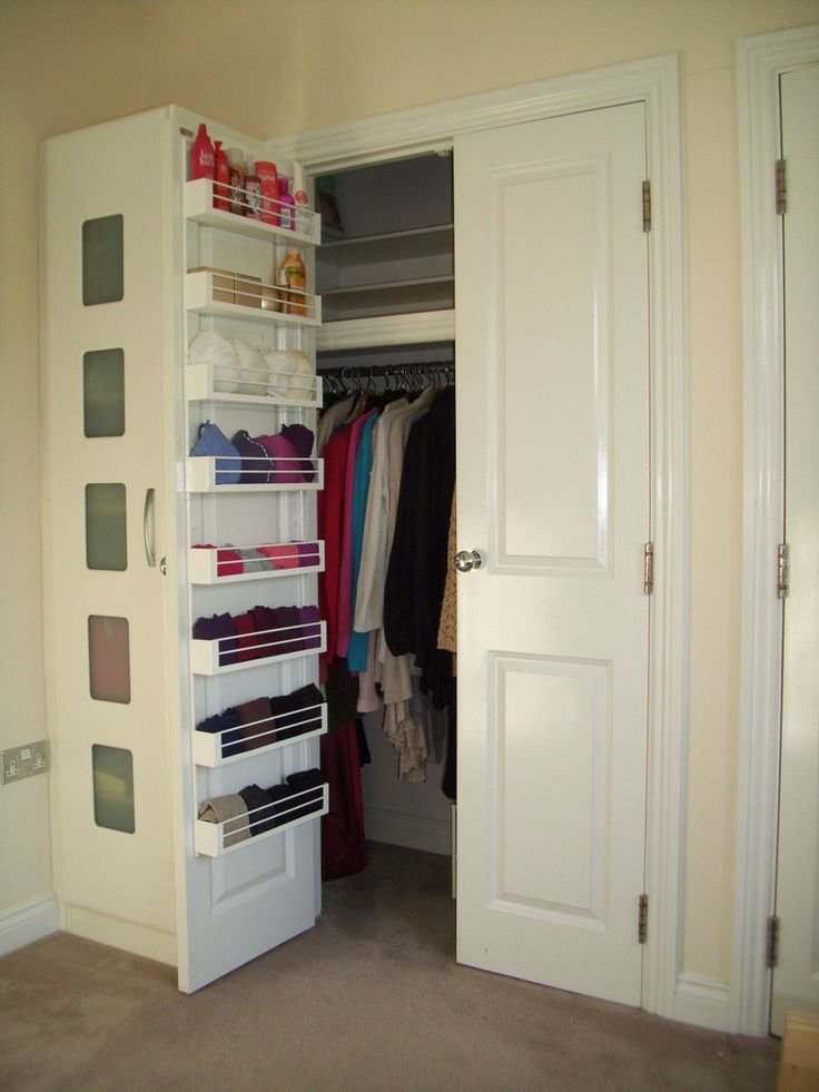 Best Wardrobe Solution U Shape Walk In Closet Wardrobe With With Pictures