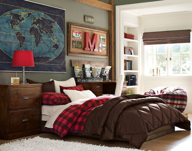 Best Guy Bedroom Ideas Teenage Boys Sports Bedroom Ideas Cool With Pictures