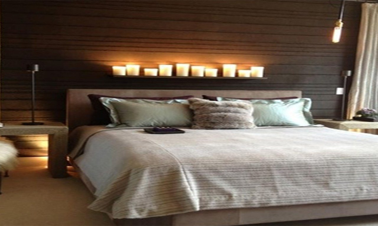 Best Mood Lighting Ideas Romantic Bedroom Decorating Ideas For With Pictures