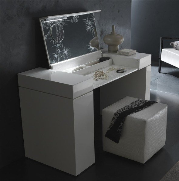 Best Photolizer Furniture And Makeup Tables With Pictures