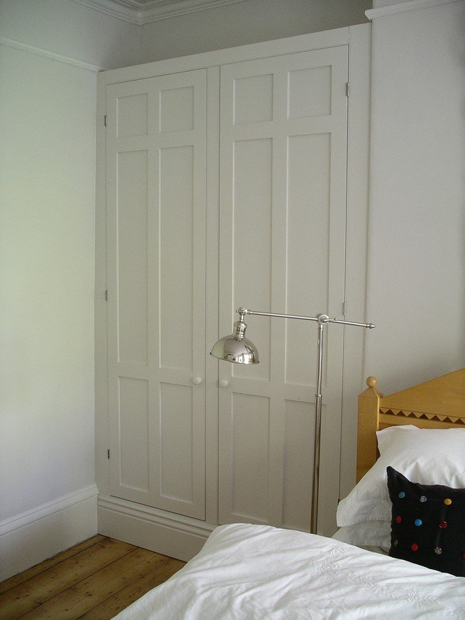 Best Period Wardrobes Handmade By Peter Henderson Furniture Brighton Uk With Pictures