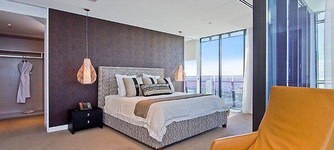 Best 4 Bedroom Sub P*Nth**S* Soul Surfers Paradise Room Types With Pictures