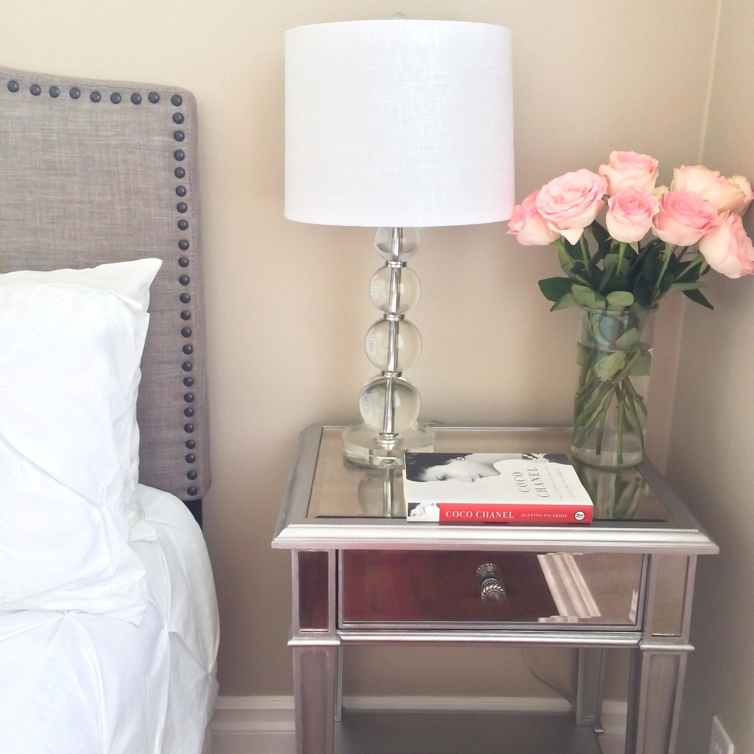 Best Nightstand Lamps For Bedroom Images With Breathtaking White Lamps Lights And Lamps With Pictures