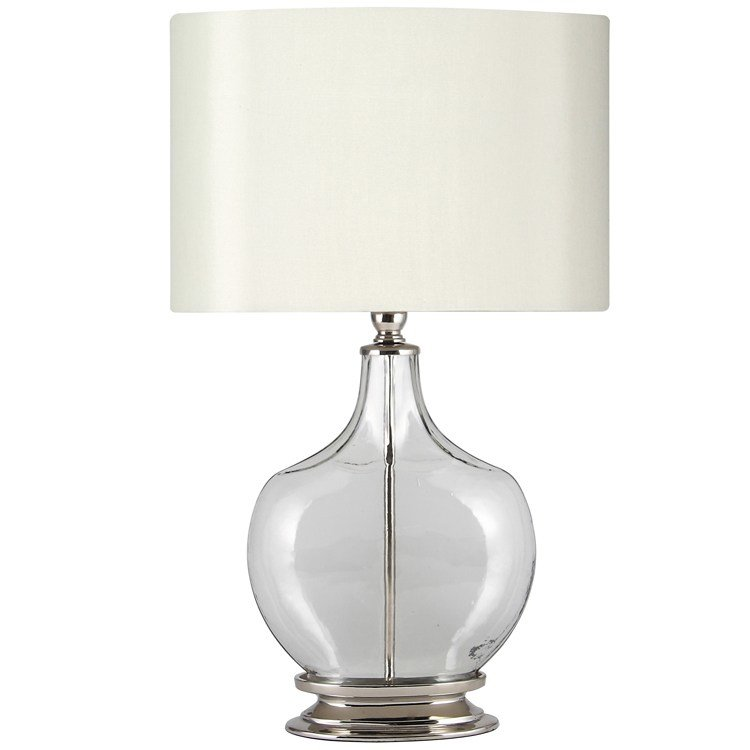 Best Clear Glass Table Lamp Ideas On Pinterest Bedroom Lamps Lights And Lamps With Pictures