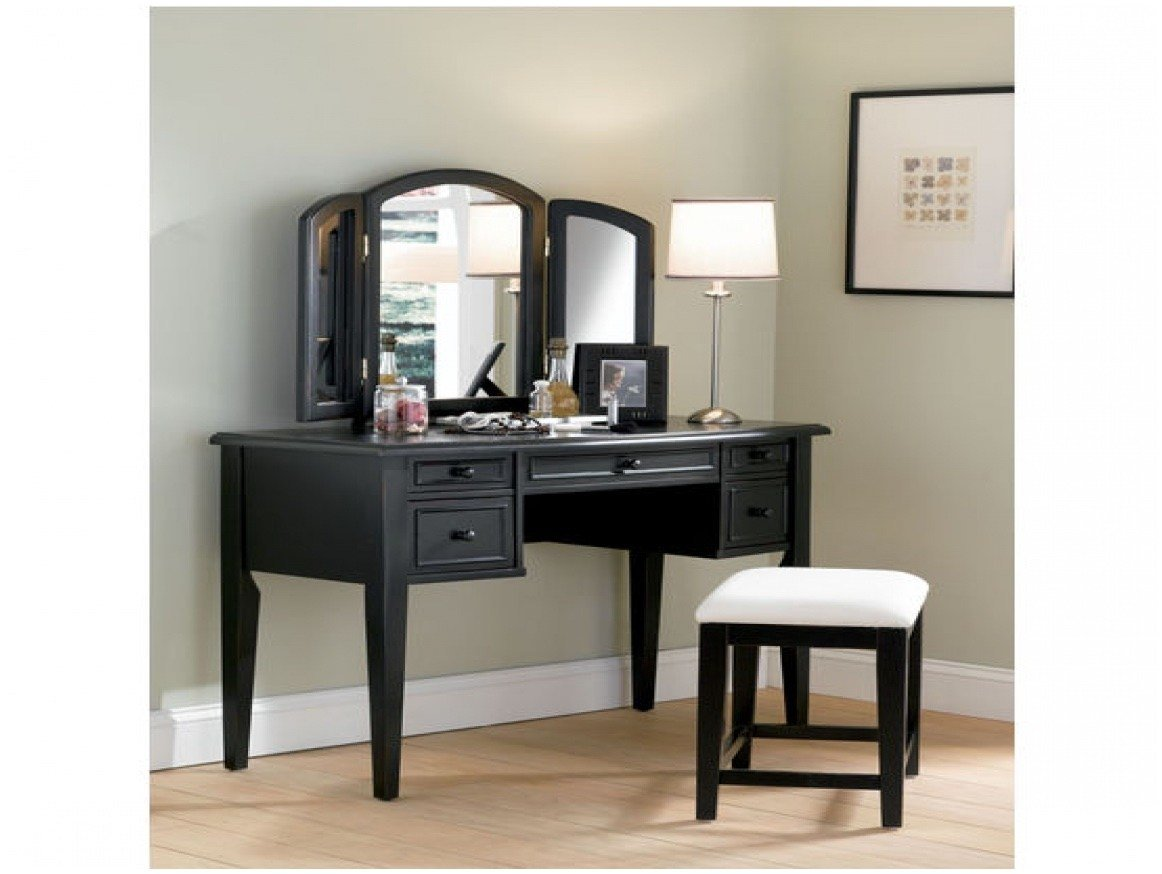 Best Vanity Table With Lighted Mirror Makeup Lights Bedroom With Pictures