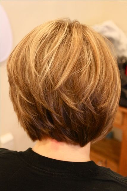 Free 30 Stacked A Line Bob Haircuts You May Like Pretty Designs Wallpaper
