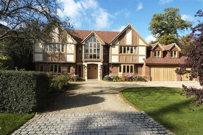 Best Private Tudor Estate £3 000 000 Pricey Pads With Pictures