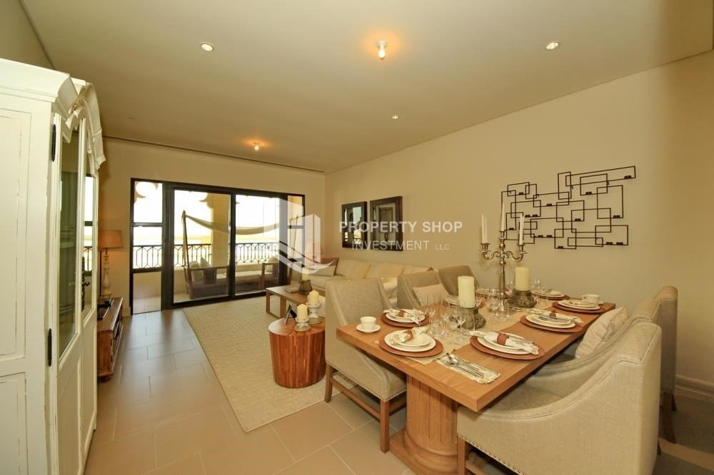 Best 2 Bedroom Apartment For Rent In Saadiyat Beach Apartments With Pictures
