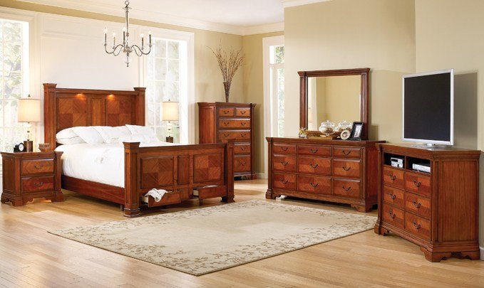 Best Accent Bedroom Furniture With Pictures