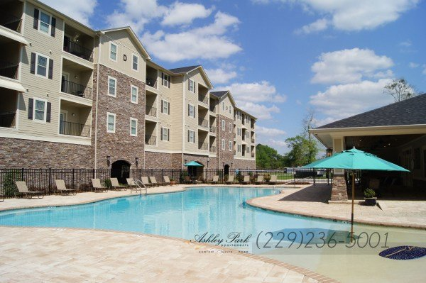Best Ashley Park Apartment With Pictures